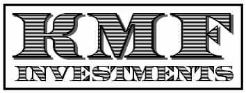 KMF Investments Logo