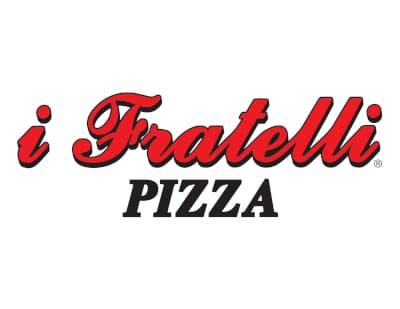 I Fratelli Pizza Logo